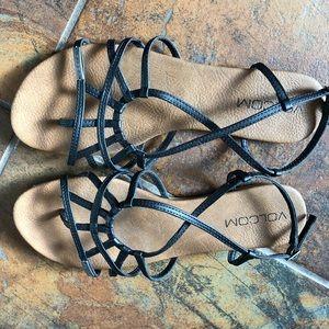 Volcom Cute Sandals